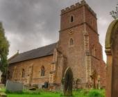 Herefordshire, England
